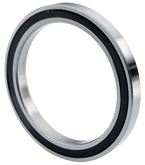 Deep Groove, Angular Contact, Precision Bearings